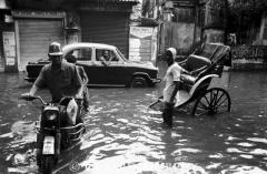 Flood Traffic