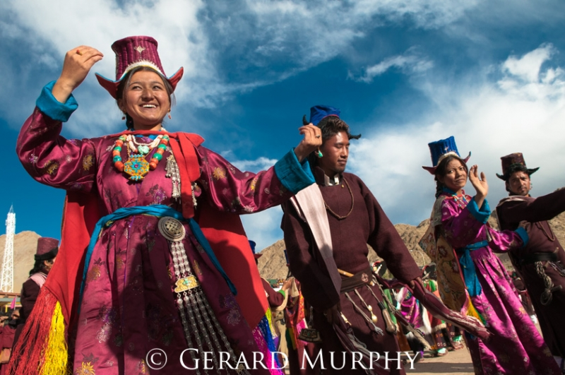 Dance of Ladakh