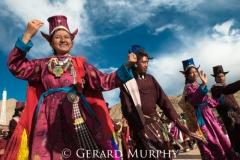 Dance of Ladakh