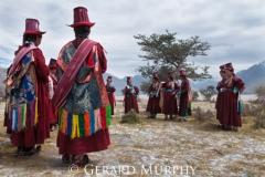 Women of Nubra