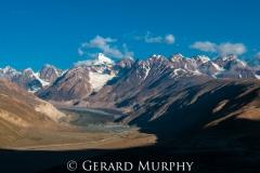 Chandra Valley, Lahaul