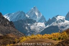 Mount Kun, Jummu and Kashmir