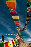 Prayer Flags, Spiti