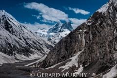 Suru Valley, Jammu and Kashmir