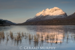 Liathach Reeds