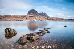 Suilven Stepping Stones