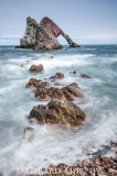Bow Fiddle Rock (Portrait)
