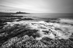 Dunstanburgh-Waves