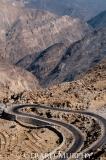 Curves and Edges. Sutlej Highway