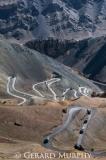 Highway Curves, Jammu and Kashmir