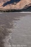 Merging of Two Rivers, Zanskar, Ladakh