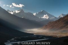 Mount Kun, Jammu and Kashmir