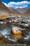 Mountain Stream, Ladakh