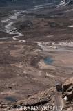 Pentse River, Valley & Traffic, Zanskar, Ladakh