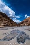 Spiti River Deposits