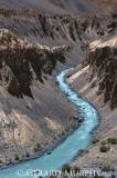 Spiti River Gorge