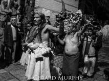 Durga Mela Procession
