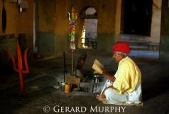 Recital and Prayer