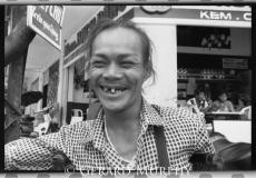 Eban, Saigon