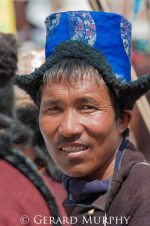 Man of Ladakh