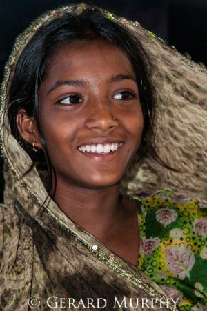 Princess of Kolkata