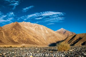 River Bed, Nubra valley