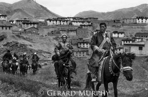 Horsemen of Spiti