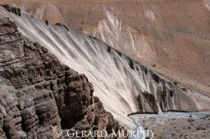 Erosion, Spiti Valley