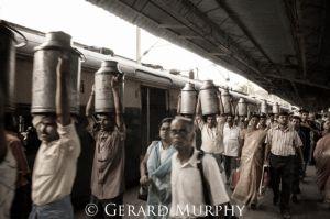 Milkmen, Kolkata