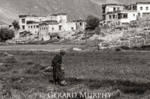 Walking Meditation, Zanskar