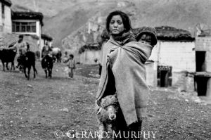 Shepherdess, Spiti