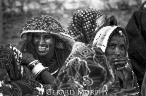 Emotions, Rajasthan