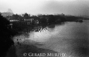 Ghats, Kolkata