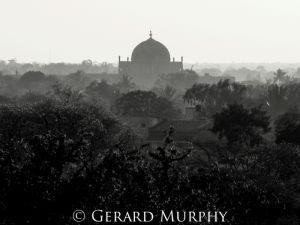 Mosque, Jamir Bijapur