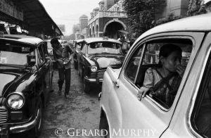 Rush Hour, Kolkata