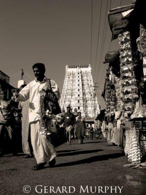 Temple of Rameswaram, Tamil Nadu