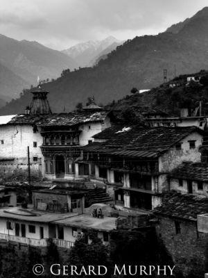 Temple of Ukhimath, Uttaranchal
