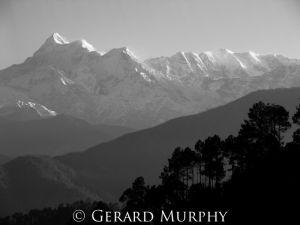 Trishul, Uttaranchal