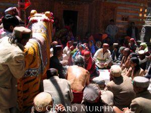 Durga Mela Confessional, Kullu Valley