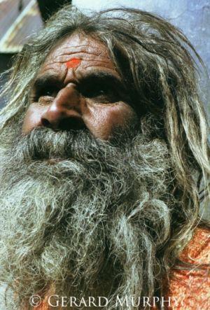 Om Sadhu, Uttaranchal