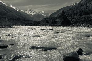 Baspa River, Kinnaur