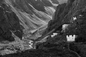 Mudh Village, Pin Valley