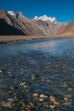 Suru River, Jammu and Kashmir