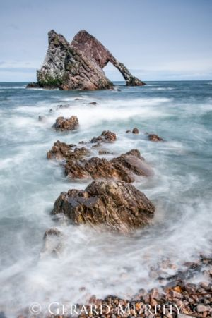 Bow Fiddle Rock (P)