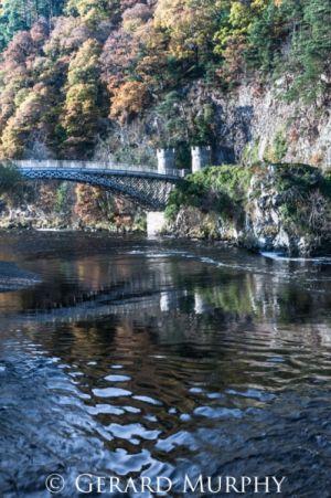 River Spey, Craigellachie