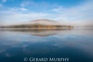 Loch an Eilein Reflections