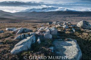 Lochnagar over the Gelder