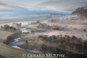 Misty River Avon