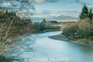 River Dee to Morven