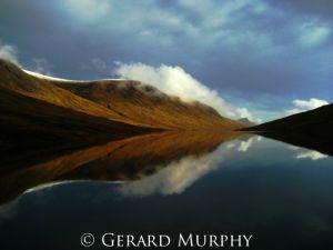 Loch Monar Reflections